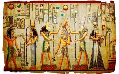 Sharing the Secrets – Part TWO: Answering the Question in Egypt
