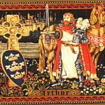 Arthur and the Fall of Rome Part Three – The Historical Arthur and Arthur's Men