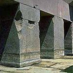 Seti-I Temple at Abydos